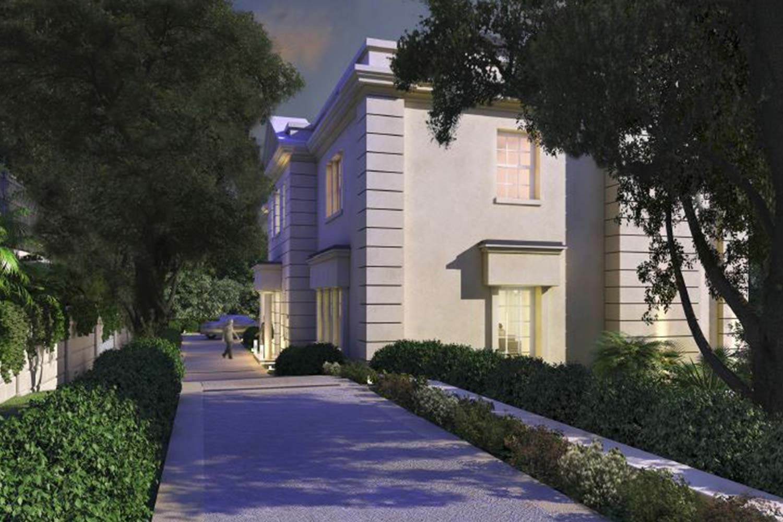 Lind House